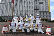 Kementerian BUMN Akan Duplikasi Inovasi RS Darurat Covid-19 Wisma Atlet di Sejumlah Daerah