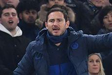 Chelsea Vs Bayern Muenchen, Lampard Belajar dari Kekalahan Besar Spurs