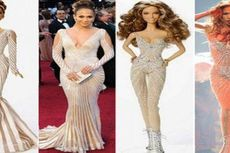 Ada yang Salah dengan Boneka Barbie Jennifer Lopez