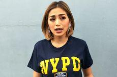 Jessica Iskandar Boyong Ayahnya ke Malaysia untuk Pengobatan