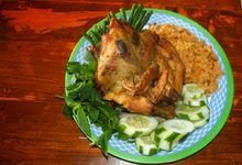 Enaknya Ayam Pencok, Kuliner Tradisional Grobogan yang Langka