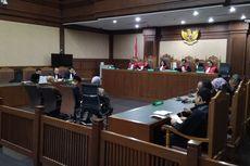 Empat Mantan Anggota DPRD Lampung Tengah Dituntut 5 Tahun Penjara