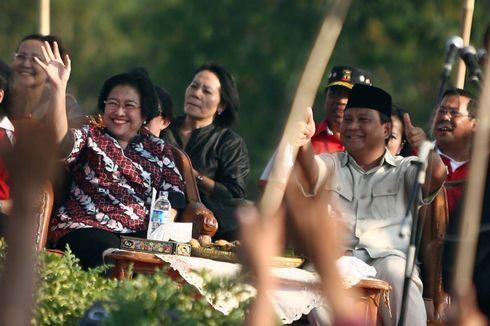 Digugat Dolvianus Kolo, Megawati Batal Hadir dalam Sidang Perdana