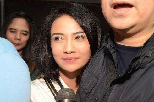 Vanessa Angel Menjemput Rezeki, Kontrak Eksklusif hingga Layar Lebar