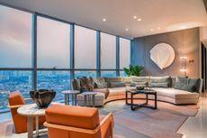 Apartemen Casa Domaine 4 Kamar Tidur Ini Dibanderol Rp 18 Miliar Per Unit