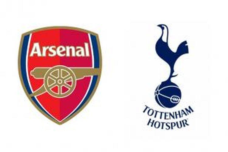 Arsenal vs Tottenham Hotspur.