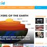 Dukung Siswa Indonesia, KG Media Luncurkan Portal Baru Adjar.Id