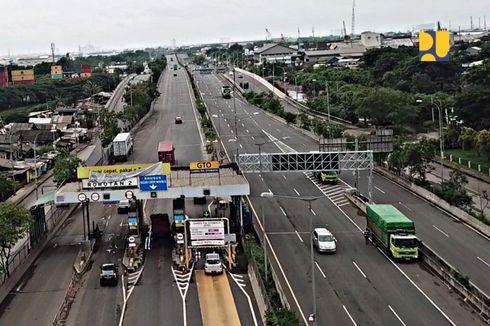Tak Sesuai RTRW, Dewan Tolak Pembangunan Tol Bawen-Yogyakarta