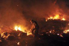 Ukraina Berdarah, Sanksi di Depan Mata...