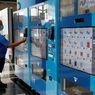 Jepang Jual Oleh-oleh Olimpiade Tokyo 2020 Lewat Mesin Penjual Otomatis
