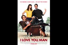 Sinopsis I Love You, Man, Perjuangan Paul Rudd Mencari Best Man
