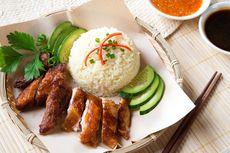Resep Nasi Ayam Jamur Rice Cooker untuk Menu Sahur Super Praktis