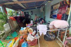 Banjir dan Longsor di Ambon, 120 Rumah Warga dan Sejumlah Fasilitas Umum Rusak