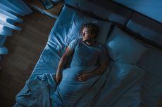 Pola Tidur Berubah Seiring Bertambahnya Usia