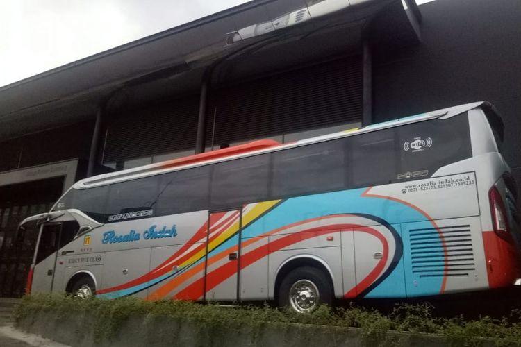 Bus akap