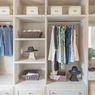 4 Langkah Sederhana Memulai Gaya Hidup Minimalis dari Lemari Pakaian