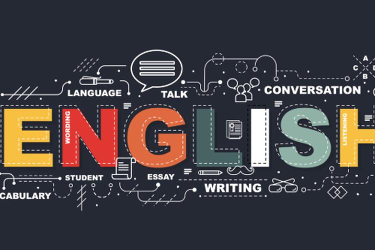 Ilustrasi bahasa inggris to be was were