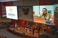 Polisi Diminta Ungkap Auktor Intelektualis di Balik Kerusuhan 22 Mei