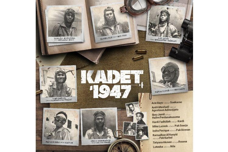 Film Kadet 1947.
