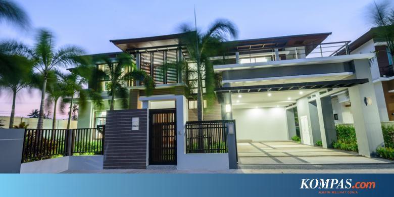 Pagar Rumah Minimalis Stenlis  sebetulnya berapa tinggi ideal pagar rumah