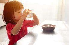 Susu Kental Manis Masih Dianggap Susu untuk Anak
