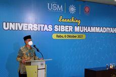 Muhammadiyah Luncurkan Universitas Siber, Tawarkan Pendidikan Jarak Jauh