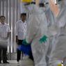 Jokowi Bentuk Tim Reaksi Cepat Corona, Dipimpin Kepala BNPB