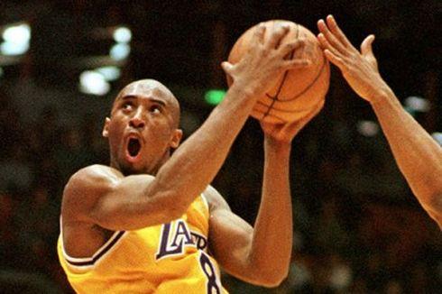 Cerita Kobe Bryant tentang Michael Jordan dan Kematiannya