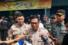 Perempuan Perekam dan Penyebar Video Ancaman Penggal Kepala Jokowi Dijerat Pasal Makar