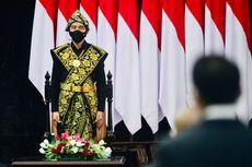 Jokowi: Bangun Industri Energi, Jadi Produsen Teknologi Masa Depan