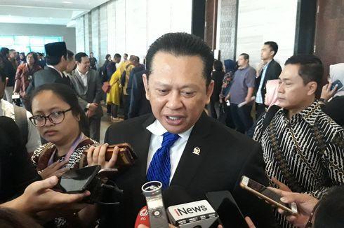 Ketua DPR Tak Persoalkan Caleg Terpilih yang Tak Hadir Orientasi