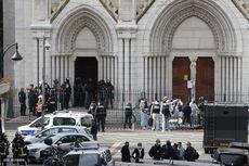 Pemerintah Italia Dituduh Datangkan Tersangka Pembunuhan di Gereja Perancis