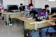 Bengkel Animasi Hadirkan Animator Kelas Dunia di Indonesia