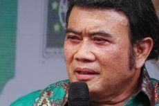 Kalau Jadi Presiden, Rhoma Janjikan Profesor UI Jabatan Menteri