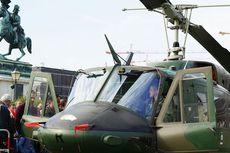 Jokowi Perintahkan Pengadaan Alutsista Harus Punya Spek Penanggulangan Bencana
