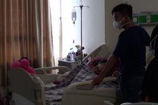 Bocah 6 Tahun yang Matanya Jadi Korban Ritual Pesugihan Orangtua Jalani Operasi
