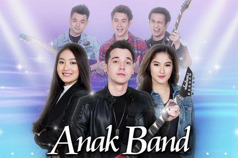 Sinopsis Anak Band Episode 84, Gilang Pamit dari The Junas?