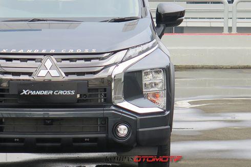 Segmen Low SUV Konsisten Naik, Xpander Cross Taklukkan Rush
