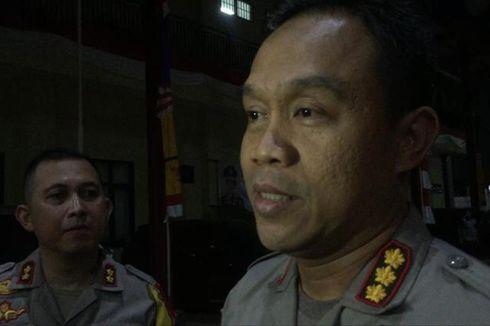 Pengacara Tomy Winata Resmi Ditahan di Rutan Polres Jakpus