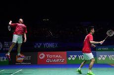 Marcus/Kevin ke Semifinal India Open
