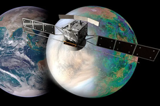 Usai NASA, Badan Antariksa Eropa Juga Kirim Wahananya ke Venus