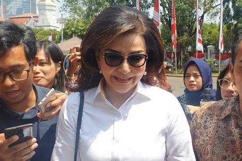 Jubir Presiden Akui Tetty Paruntu Diundang ke Istana, Dicoret di Menit Akhir