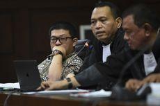 Kasus Impor Bawang Putih, Terdakwa Penyuap Anggota DPR Dituntut 3,5 Tahun Penjara