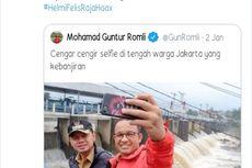 Wali Kota Bogor Tagih Janji Anies Soal Penanganan Banjir
