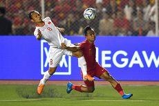 Kalah 0-3 dari Vietnam, Hasil Terburuk Indonesia dalam Final SEA Games
