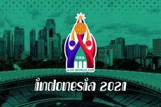 Persiapan Piala Dunia U20 2021 Disesuaikan dengan Kebijakan New Normal