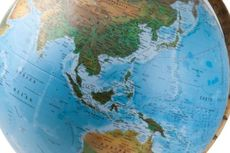 Bank Dunia: Ekonomi China Tumbuh Paling Tinggi pada 2021, Indonesia Pulih ke Sebelum Pandemi