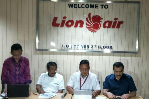 Data Pramugari Pesawat JT 610 Berbeda, Ini Penjelasan Dirut Lion Air