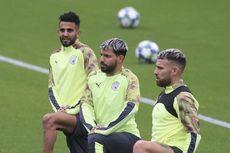 Wolves Vs Man City - Aguero dan Laporte Absen, Mahrez Siap Main