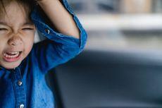 Orangtua Perlu Tanggap Kenali Ciri Anak Stres Selama Pandemi